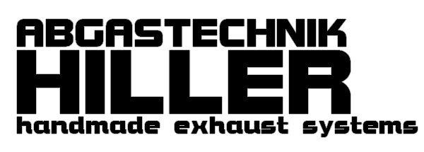 Abgastechnik Hiller - Logo Banner